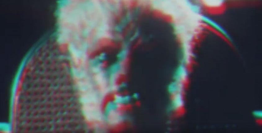 Synaptic memories new york haunted primal electronic mind expansion EME