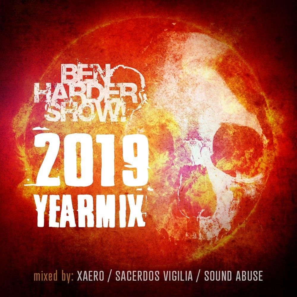 Ben Harder Show Yearmix 2019